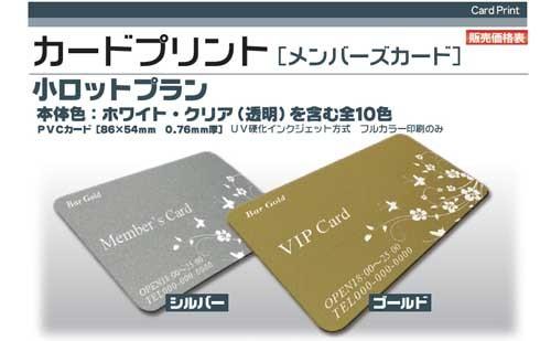 はんこ屋さん21鹿児島平之町店の社員証・カード4