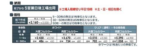 はんこ屋さん21鹿児島平之町店の社員証・カード6